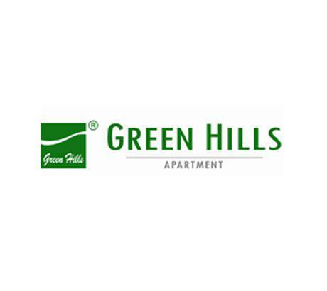 Green Hills Logo